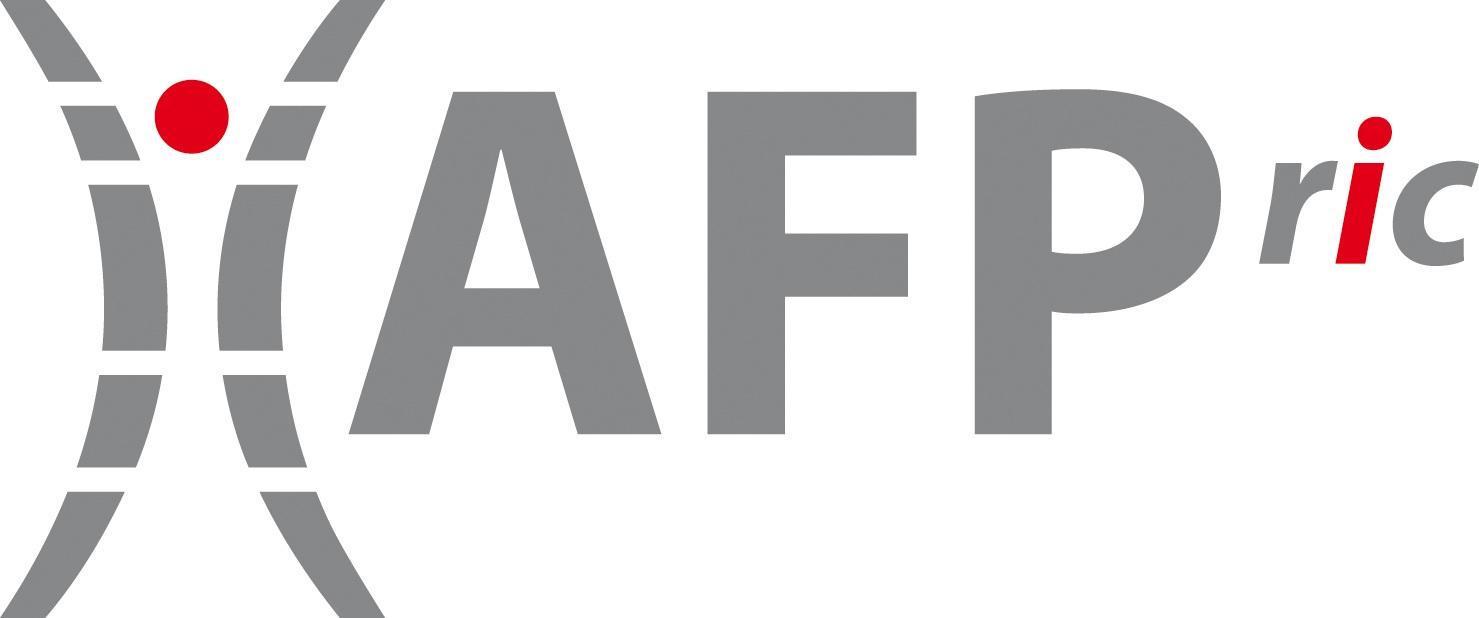 Logo AFPric