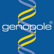 Logo Genopole