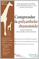 Comprendre la polyarthrite rhumatoide